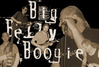 Big Belly Boogie